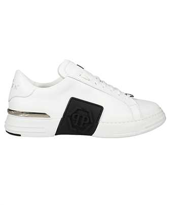 Philipp Plein F20S MSC2852 PLE075N PHANTOM KICK Sneakers