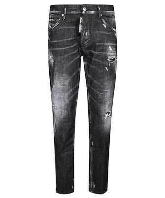 Dsquared2 S75LB0215 S30357 SKINNY DAN Jeans