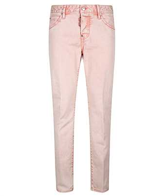 Dsquared2 S75LB0338 S30705 COOL GIRL Jeans