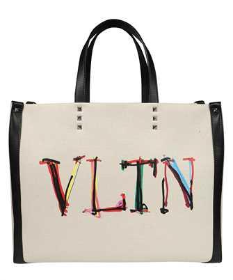 Valentino Garavani VY2B0A35MNU MEDIUM TOTE Bag
