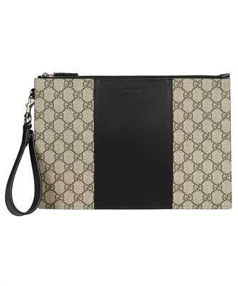 Gucci 495017 KGDHN GG SUPREME Bag