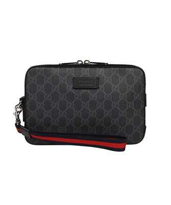 Gucci 495562 K5RLN GG SUPREME Bag