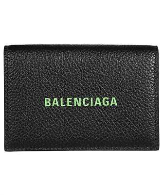 Balenciaga 594312 1IZI3 CASH MINI Wallet