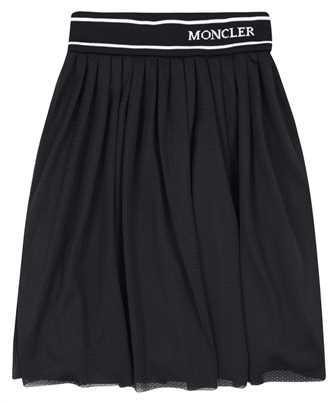 Moncler 8H731.10 81819## Girl's skirt