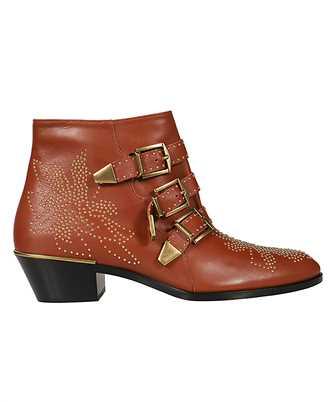 Chloé CHC16A13475 SUSANNA Boots