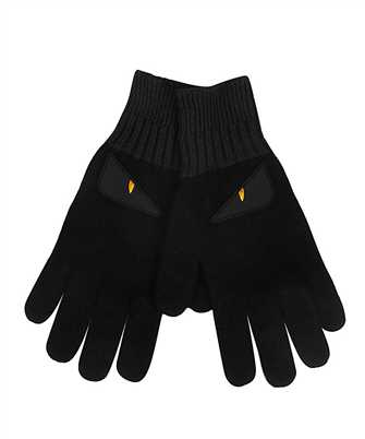 Fendi FXY010 A11Q Gloves