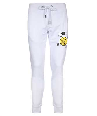 Philipp Plein PAAC MJT1765 JOGGING SMILE Trousers