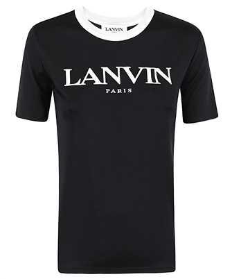 Lanvin RW TO697J 4789 H20 T-shirt
