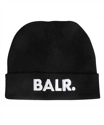 Balr. EMBROID BLK ON BLK BEANIE Beanie
