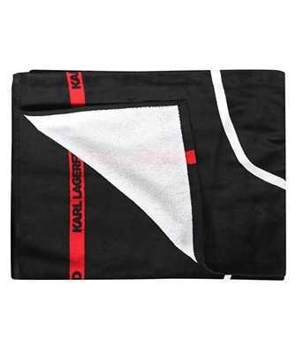 Karl Lagerfeld 201W3910 IKONIK Beach towel