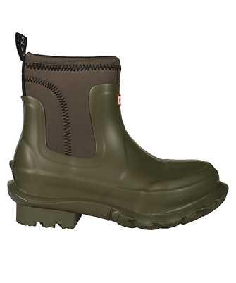 Stella McCartney 596450 W1UL1 HUNTER Boots