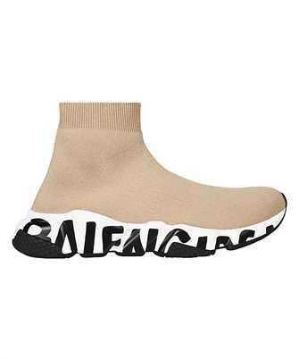 Balenciaga 605942 W05GE SPEED LT Sneakers