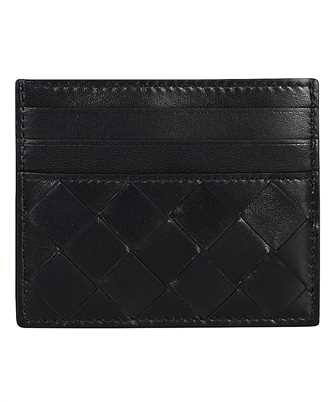 Bottega Veneta 608078 VCPP3 SIX CARD SLOTS Card holder