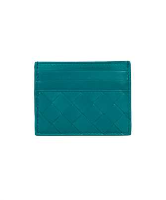 Bottega Veneta 635042 VCPP3 FLAT Card holder