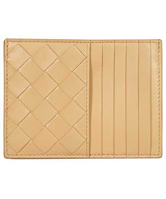Bottega Veneta 635043 VCPP3 ADDITIONAL COMPARTMENT Card holder