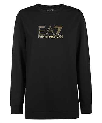 EA7 6HTM26 TJ9FZ Sweatshirt