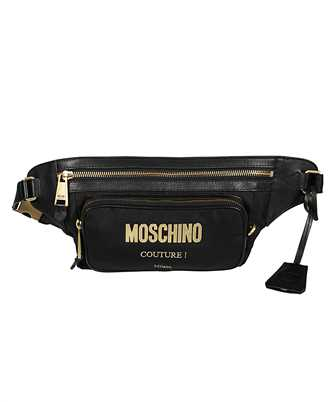 Moschino 7708 8205 Waist bag