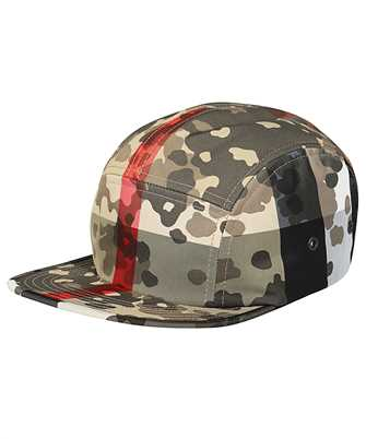 Burberry 8031798 CAMOUFLAGE CHECK NYLON Cap