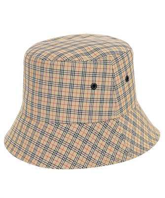 Burberry 8044075 MINI CHECK Hat