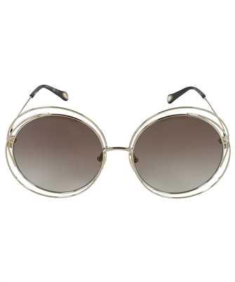 Chloé CH0045S 004 ROUND FRAME Slnečné okuliare