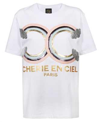 NIL&MON CHERIENCIEL T-shirt