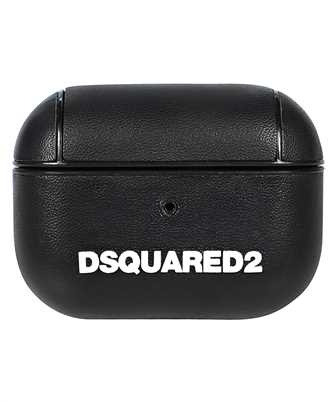 Dsquared2 ITM0095 39202566 LOGO AirPods case