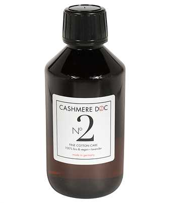 Cashmere Doc COTTON CARE 250ML Detergent