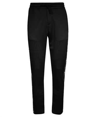 Valentino TV3MD02F64N VLOGO Trousers