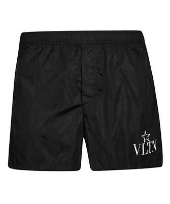 Valentino TV3UH0285W6 VLTNSTAR Swim shorts