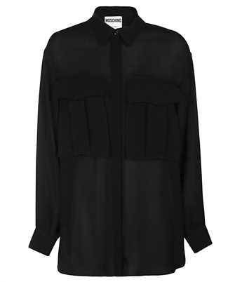 Moschino 0212 5537 Shirt
