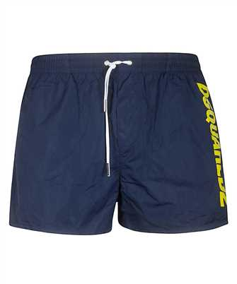 Dsquared2 D7B642420 Swim shorts