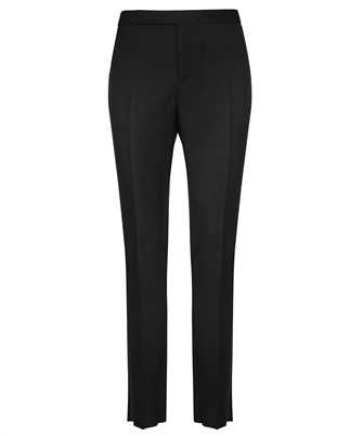 Saint Laurent 607849 Y512W TUXEDO Trousers