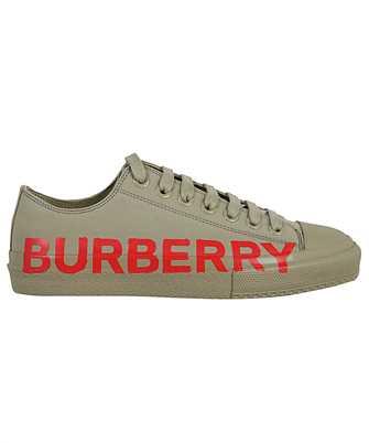 Burberry 8037649 LOGO PRINT COTTON GABARDINE Tenisky