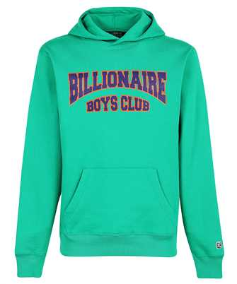 Billionaire Boys Club B21227 VARSITY POPOVER Hoodie