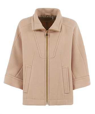 Chloé CHC20AMA13072 BOXY ZIPPERED Jacket