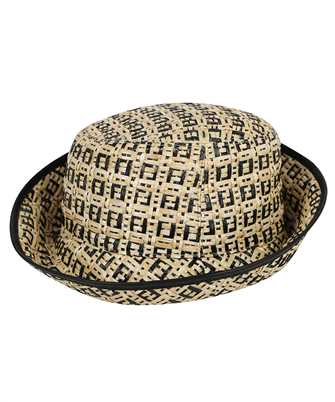 Fendi FXQ801 AFH9 BUCKET Hat
