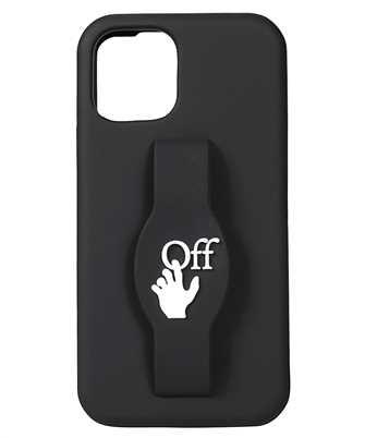 Off-White OMPA018F20PLA007 SILICON iPhone 11 PRO cover