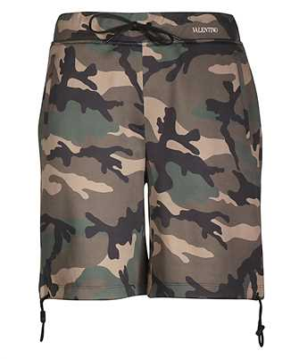 Valentino RV3MD00IIIZ Shorts