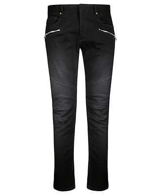 Balmain SH05392Z741 Jeans