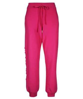 Versace 1000909 1A00747 TOWEL STITCH TONAL LOGO Trousers