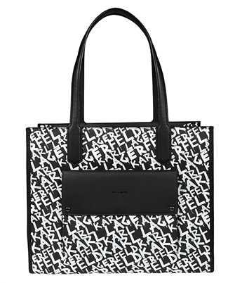 Karl Lagerfeld 206W3070 K/IKON GRAFFITI Bag
