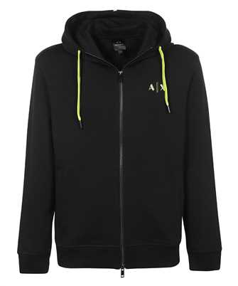 Armani Exchange 3KZMFJ ZJ6HZ REGULAR-FIT Hoodie