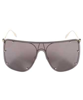 Alexander McQueen 649846 I3330 SKULL MASK Sunglasses