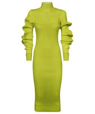 Bottega Veneta 664686 V0ZF0 SLIM FIT Dress