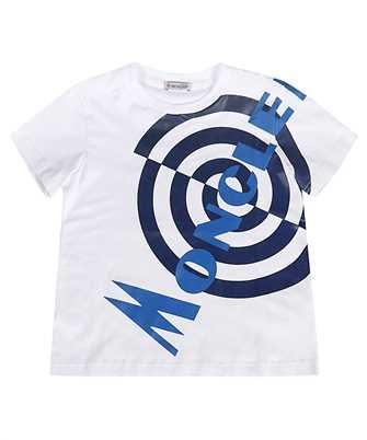 Moncler 8C717.20 83907# Boy's t-shirt
