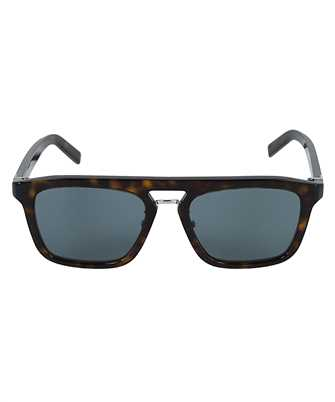 BERLUTI BL40025U5452V ACETATE AND METAL MAGNETIC Sunglasses