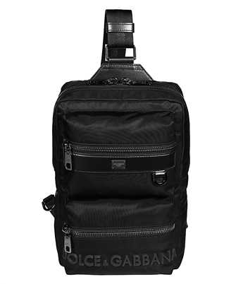 Dolce & Gabbana BM1703-AZ675 DNA SICILIA Backpack