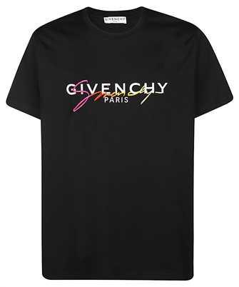 Givenchy BM70YQ3002 T-shirt