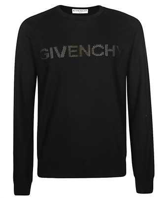 Givenchy BM90CL4Y5U SIGNATURE Knit