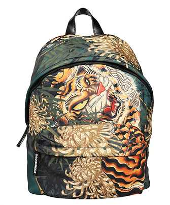 Dsquared2 BPM0016 11702860 TIGER Backpack